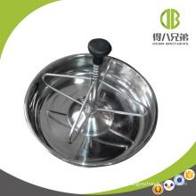 Stainless Steel Piglet Fodder Slot for Piglets Feeding In Various Sizes