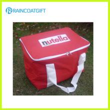 Art und Weise isolierte Lunch Bag Einkaufstüten mit Reißverschluss