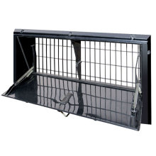 Poultry Shed Air Inlet