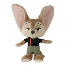 Juguete suave relleno de encargo del carácter de dibujos animados del juguete del juguete para la promoción