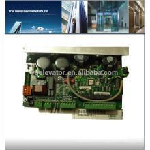 Panneau de commande de porte d'ascenseur selcom 903376g01s-L, pièces de porte d'ascenseur