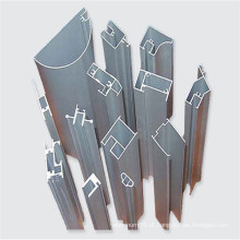 6061 6063 Perfil de alumínio para construção de janelas Usado