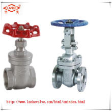 Female Threaded Gate Valve (Z15)