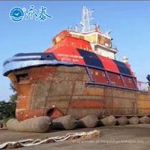 Melhor Preço navio lançamento marinho airbag usado no estaleiro