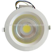 Hochwertige 3 Jahre Garantie wasserdichtes LED-Downlight
