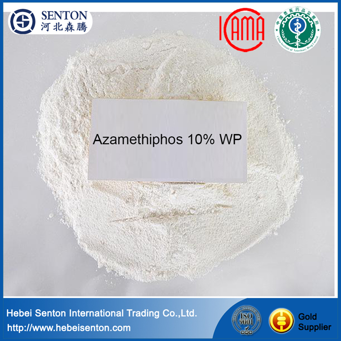 High Quality White Azamethiphos Powder