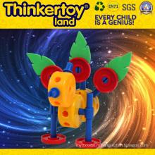 Новые горячие игрушки сбывания DIY животные для игрушек блока здания мальчика