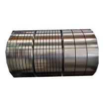 Гальванизированная стальная полоса катушки полосы катушки оцинкованная стальная щель