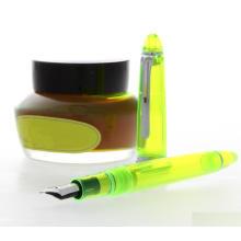 Solvent Green 7 für Druckfarbe, Farbdruck
