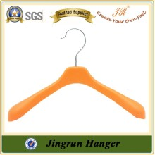 Reliable Quality New Fashion Plastic Cloth Hanger for Child