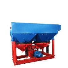 Equipo de plantilla para lavadora de minería de alto rendimiento