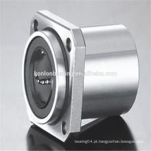 Bucha LMF20UU Movimento Linear 20mm / Sistemas de Movimento Linear