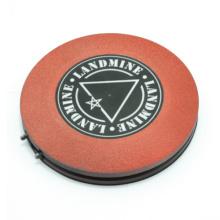 Новый красный наземных мин беспроводного татуировки педаль