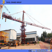Top Kits Used Tower Crane in Bangladesh