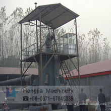 Horno de gas Hengjia