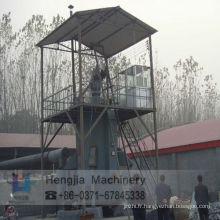 Fournaise au gaz Hengjia