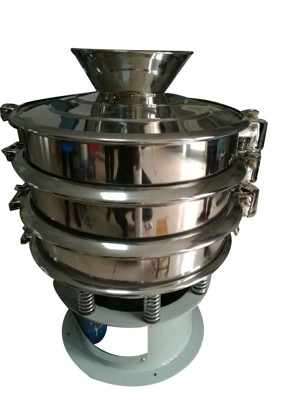 Electrical Vibration Sieve