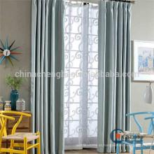 Plain Dyed Pattern e Woven Technics Cortinas e cortinas