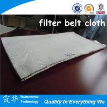 Hochwertiges Polyester-Filter-Gürteltuch für die Abwasserbehandlung