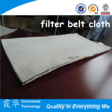 High quality polyester filter belt cloth for sewage treatment