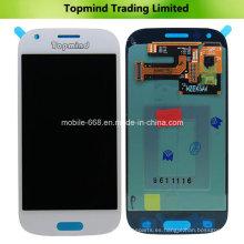 Nueva pantalla LCD original con pantalla táctil digitalizador para Samsung G357