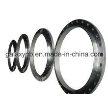Hot Sale Titanium Forging Machine Parts