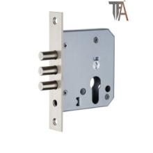 High Quality Mortise Door Lock Body 55 Series