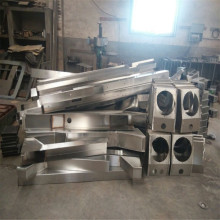 Precision Sheet Metal Fabrication Services