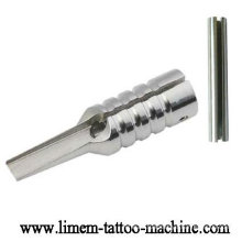 The newest hotsale stainless steel Magnum tube tattoo grip