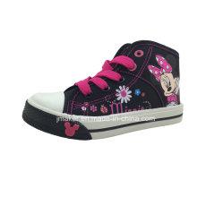 Cartoon Shoes Baby Shoes Children Shoes Sneaker (X166-S&B)