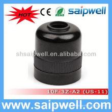 NOUVEAU relais thermique industriel US-11 Socket US-11 de Bakelite Relay Socket 2014