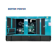 Generador de sonido diesel 45KW 56KVA