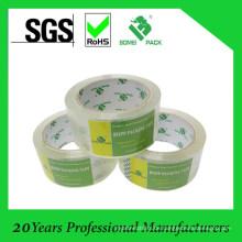 Acrylklebstoff BOPP-Material BOPP-Band keine Luftblasen