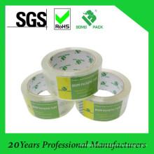 Acrylic Adhesive BOPP Material BOPP Tape No Bubbles