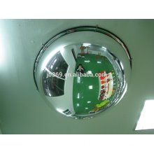 360 degree 50cm 20inch convex dome mirror for warehouse,shops,supermarkets