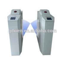Puerta de barrera automática de oscilación
