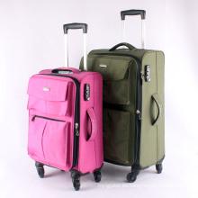 Bolsa de maletín, equipaje, maletín