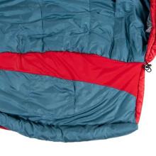 Warmth Sleeping Bag Thermal Insulation 4 Season Hollow Fiber Water-Resistant