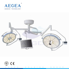 AG-LT019 CPU light-dimmer hospital emergency clinical surgery operating theatre light