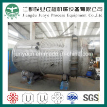 Dimple Jacket Reactor Direct Manufature Price