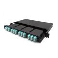 Caja de terminales de fibra óptica (OTB)