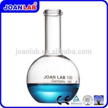 Лаборатории Джоан круглым дном стеклянную колбу