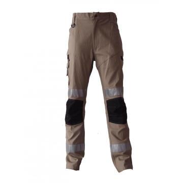 Хозяйственные карманы рабочие штаны хлопчатобумажные брюки холст