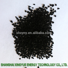 Granular coal based activated carbon with iodine value 950mg/g