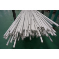 SUS304 GB Stainless Steel Heat Insulation Stainless Steel Pipe (63.5*1.5)