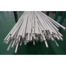 SUS304 GB Edelstahl Kaltes Wasserrohr (40 * 1.2)