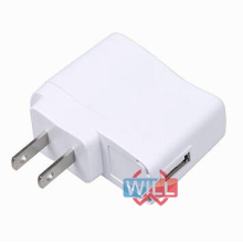 US EU UK AU 0.75a 1a 1.5a 2a 5v usb power adapter