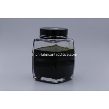 Alkyl Phenate de Calcium Sulfuré Super surbasé Additif