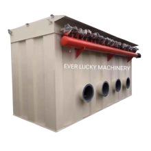 Промышленный пылесборник для чистого воздуха