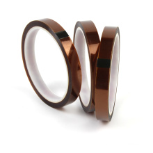 Muti-sized Polyimide High Temperature Resistant Tape